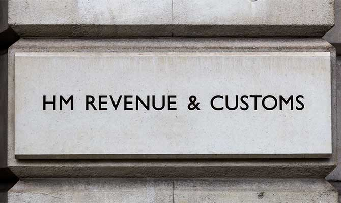HMRC customs brokerage solutions