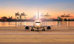 Air freight import and export solutions