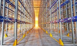 Fulfilment and logistics warehousing solutions